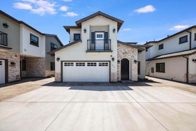 1643 Monroe St, Santa Clara, CA 95050 (#ML81799434) :: Real Estate Experts