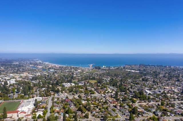 638 Escalona Dr, Santa Cruz, CA 95060 (#ML81799435) :: Alex Brant Properties