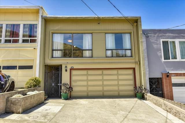 690 Orange St, Daly City, CA 94014 (#ML81799437) :: The Goss Real Estate Group, Keller Williams Bay Area Estates