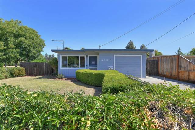 899 Shirley Ave, Sunnyvale, CA 94086 (#ML81799443) :: Intero Real Estate