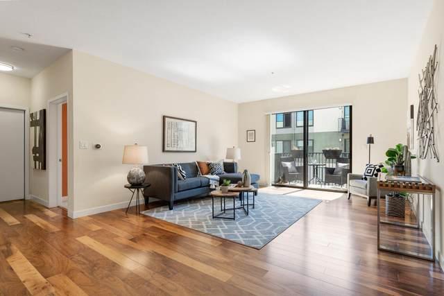 88 Bush St 3114, San Jose, CA 95126 (#ML81799444) :: Real Estate Experts