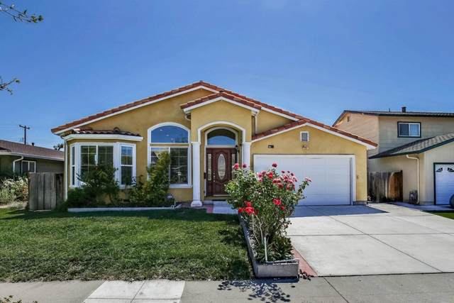 2069 Limewood Dr, San Jose, CA 95132 (#ML81799450) :: Strock Real Estate