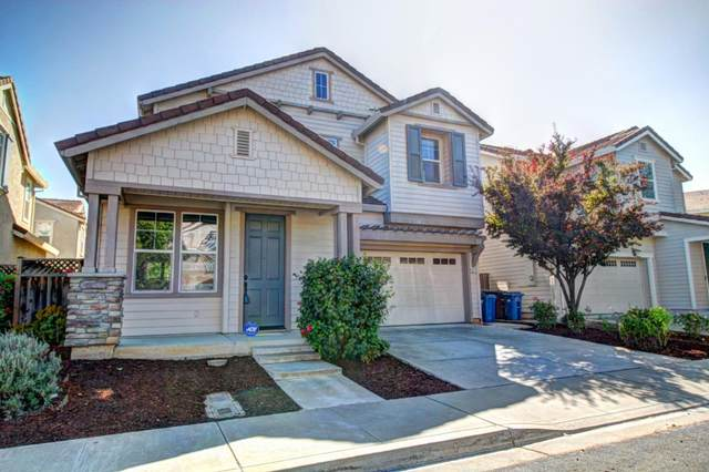 34174 Valle Dr, Union City, CA 94587 (#ML81799453) :: The Kulda Real Estate Group