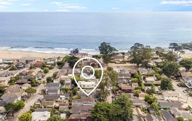 260 19th Ave, Santa Cruz, CA 95062 (#ML81799461) :: Strock Real Estate