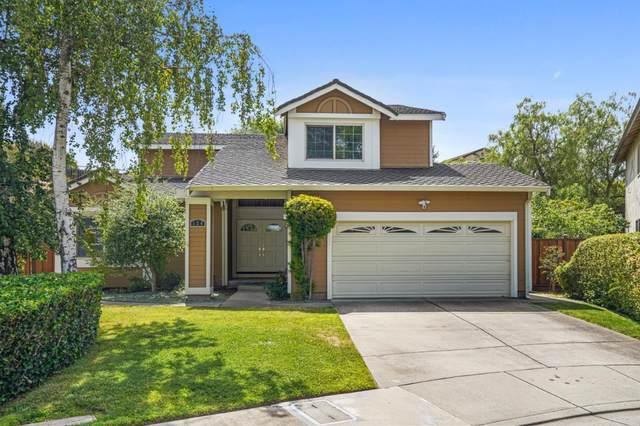 124 Stout, Hercules, CA 94547 (#ML81799462) :: Strock Real Estate