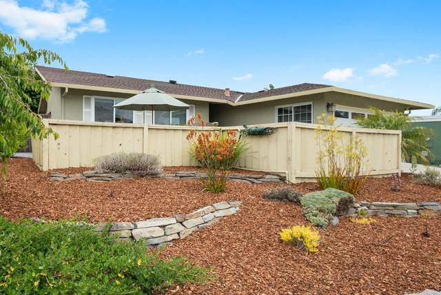 624 Cabrillo Ave, Santa Cruz, CA 95065 (#ML81799482) :: The Goss Real Estate Group, Keller Williams Bay Area Estates