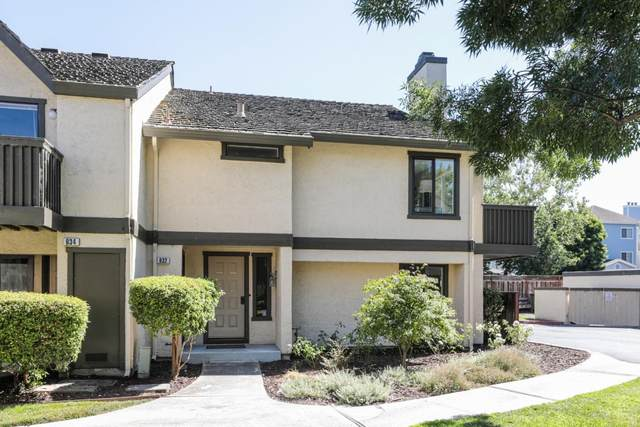 632 S Ahwanee Ter, Sunnyvale, CA 94085 (#ML81799483) :: The Goss Real Estate Group, Keller Williams Bay Area Estates