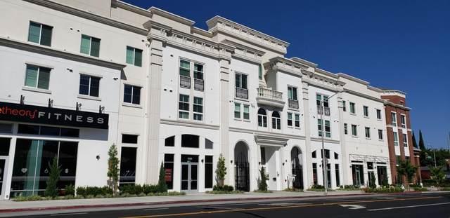 1048 Monroe St 201, Santa Clara, CA 95050 (#ML81799498) :: Intero Real Estate