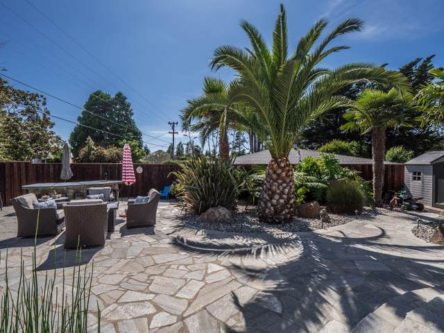 30th Ave, Santa Cruz, CA 95062 (#ML81799499) :: The Sean Cooper Real Estate Group