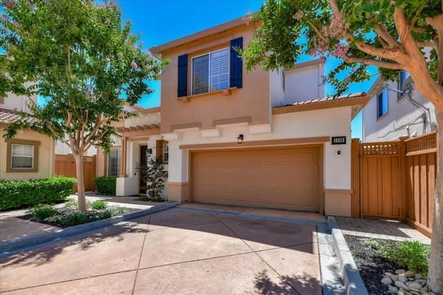 2236 Duvall Ct, Santa Clara, CA 95054 (#ML81799509) :: Intero Real Estate
