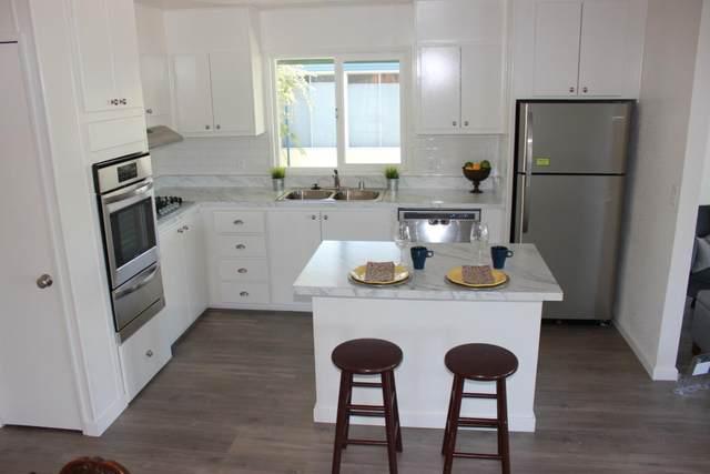 180 Santa Teresa 180, San Leandro, CA 94579 (#ML81799518) :: The Kulda Real Estate Group