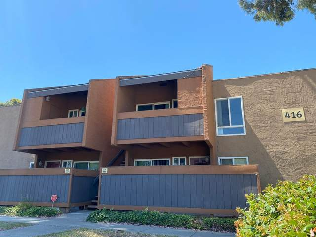416 Dempsey Rd 216, Milpitas, CA 95035 (#ML81799521) :: Intero Real Estate
