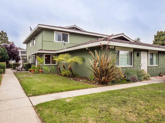 1450 42nd Ave 2, Capitola, CA 95010 (#ML81799529) :: Real Estate Experts