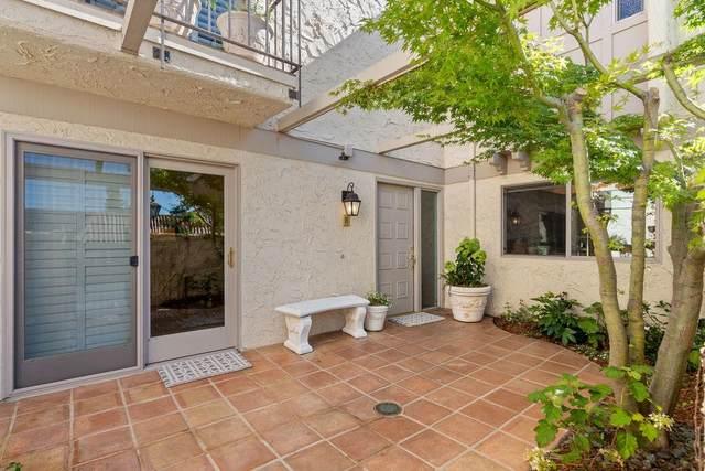 273 Casitas Bulevar, Los Gatos, CA 95032 (#ML81799540) :: Strock Real Estate