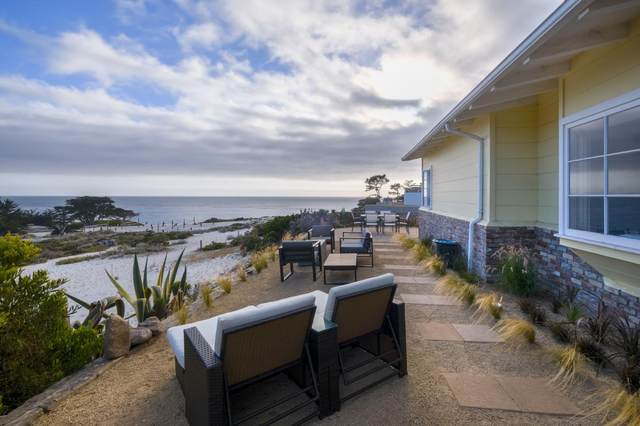 5 Sand & Sea, Carmel, CA 93921 (#ML81799542) :: The Sean Cooper Real Estate Group