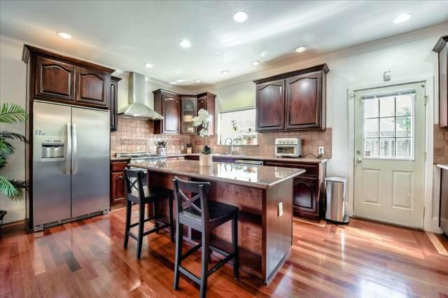 1095 Wright Ave, Mountain View, CA 94043 (#ML81799543) :: The Goss Real Estate Group, Keller Williams Bay Area Estates