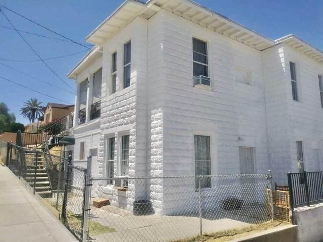 510 D St, NEEDLES, CA 92363 (#ML81799545) :: Strock Real Estate