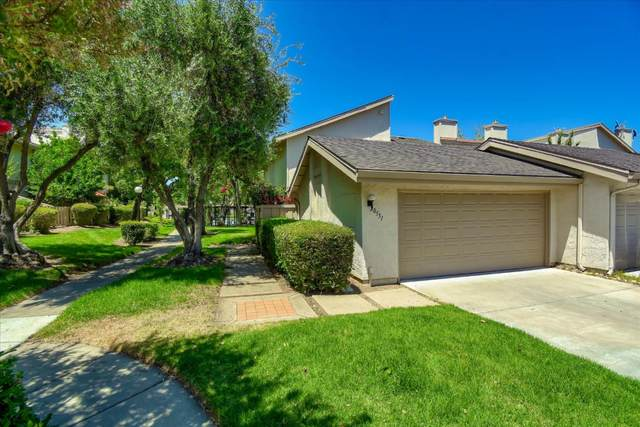 20551 Shady Oak Ln, Cupertino, CA 95014 (#ML81799569) :: The Goss Real Estate Group, Keller Williams Bay Area Estates