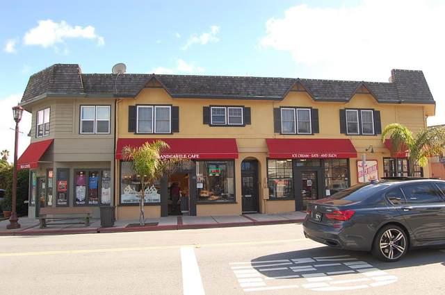 , Capitola, CA 95010 (#ML81799576) :: Schneider Estates