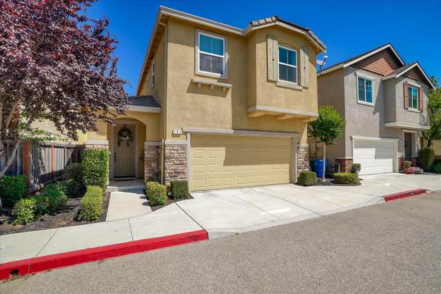 151 Sturla Way, Gilroy, CA 95020 (#ML81799592) :: Live Play Silicon Valley