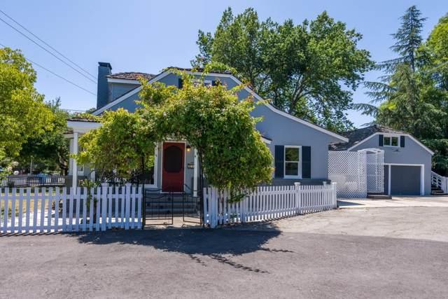 432 Sequoia Ave, Redwood City, CA 94061 (#ML81799597) :: Intero Real Estate