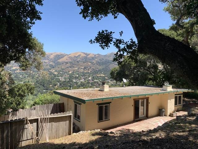 113 El Hemmorro, Carmel Valley, CA 93924 (#ML81799600) :: Strock Real Estate
