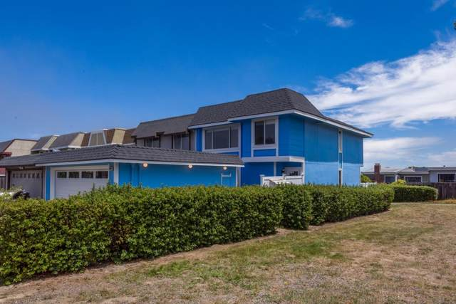 3800 Kent Way, South San Francisco, CA 94080 (#ML81799602) :: The Sean Cooper Real Estate Group