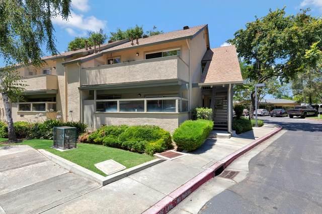 1098 Summerplace Dr, San Jose, CA 95122 (#ML81799634) :: The Kulda Real Estate Group