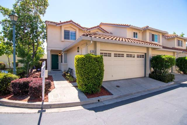 159 Millwater Ct, Milpitas, CA 95035 (#ML81799650) :: The Sean Cooper Real Estate Group