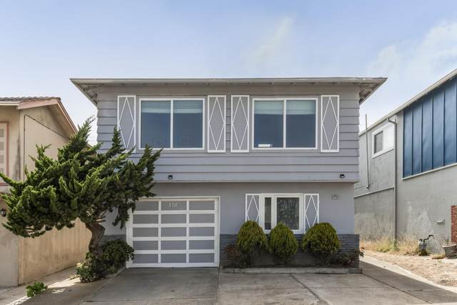 878 Skyline Dr, Daly City, CA 94015 (#ML81799652) :: Strock Real Estate