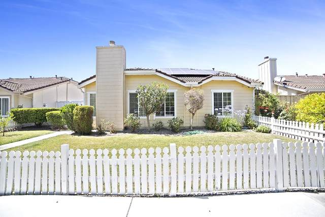 4965 Paseo Padre Pkwy, Fremont, CA 94555 (#ML81799653) :: Live Play Silicon Valley