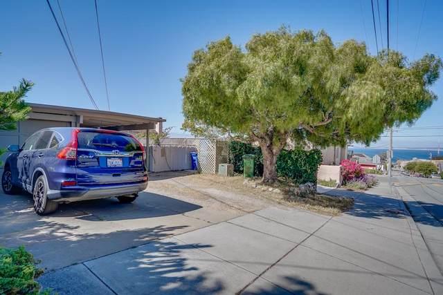 514 Prescott Ave, Monterey, CA 93940 (#ML81799660) :: Alex Brant Properties