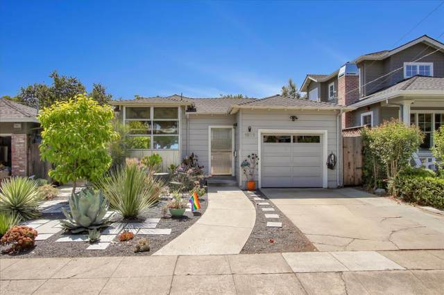 1671 Belmont Ave, San Carlos, CA 94070 (#ML81799665) :: The Realty Society