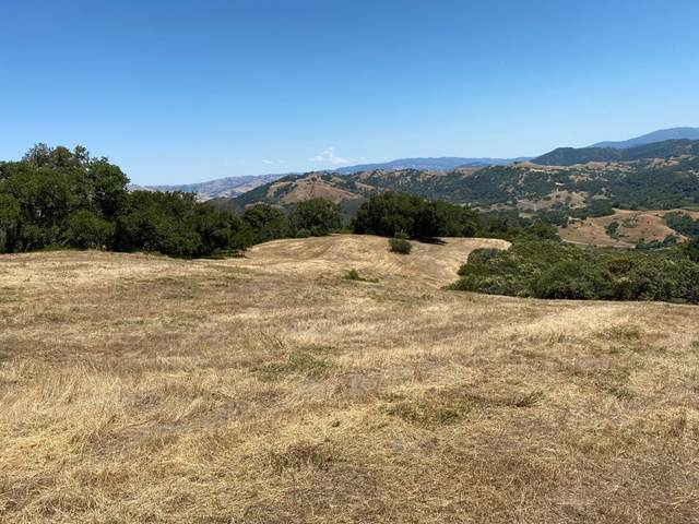 60 Chamisal Pass, Carmel, CA 93923 (#ML81799704) :: Live Play Silicon Valley