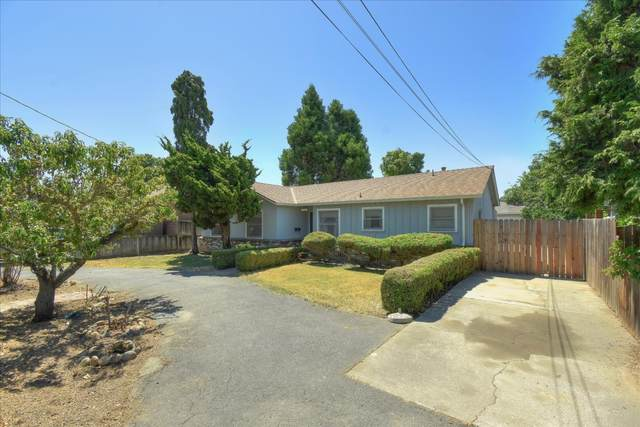 1280 Pedro St, San Jose, CA 95126 (#ML81799713) :: The Sean Cooper Real Estate Group