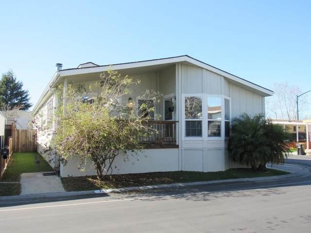 1220 Vienna Dr 701, Sunnyvale, CA 94089 (#ML81799724) :: The Goss Real Estate Group, Keller Williams Bay Area Estates