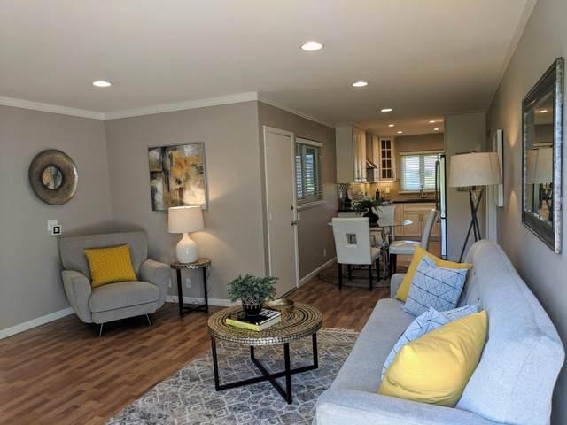 274 Pamela Dr 22, Mountain View, CA 94040 (#ML81799726) :: The Goss Real Estate Group, Keller Williams Bay Area Estates