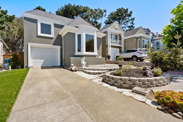 278 Wilshire Ave, Daly City, CA 94015 (#ML81799727) :: Strock Real Estate