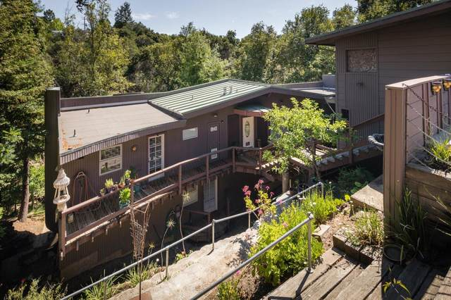 629 Lakeview Way, Redwood City, CA 94062 (#ML81799734) :: The Sean Cooper Real Estate Group