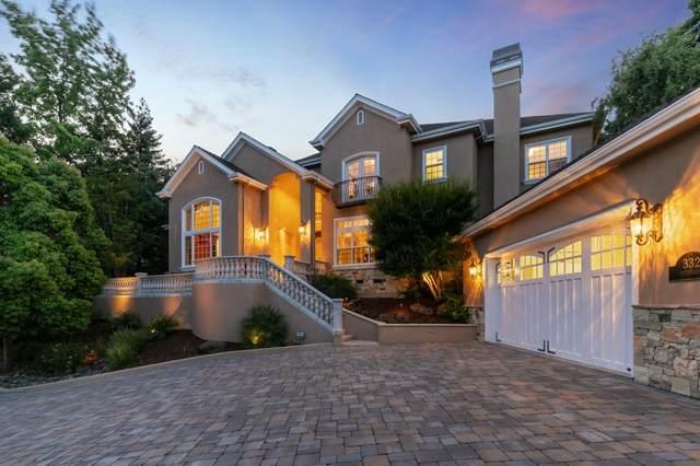 332 Devonshire Blvd, San Carlos, CA 94070 (#ML81799740) :: Strock Real Estate