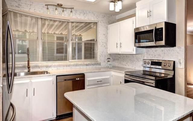 1111 Morse Ave 172, Sunnyvale, CA 94089 (#ML81799744) :: The Goss Real Estate Group, Keller Williams Bay Area Estates