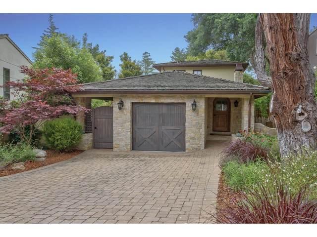24576 Portola Ave, Carmel, CA 93923 (#ML81799745) :: Alex Brant Properties