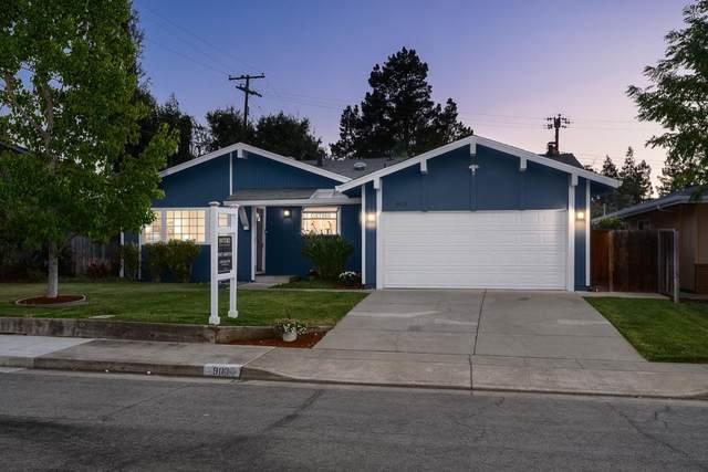 903 Poplar Ave, Sunnyvale, CA 94086 (#ML81799748) :: The Goss Real Estate Group, Keller Williams Bay Area Estates