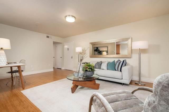 2460 W Bayshore Rd 9, Palo Alto, CA 94303 (#ML81799761) :: Real Estate Experts