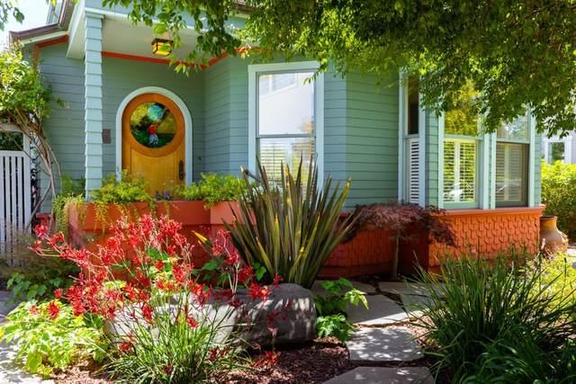 514 Windham St, Santa Cruz, CA 95062 (#ML81799762) :: The Sean Cooper Real Estate Group