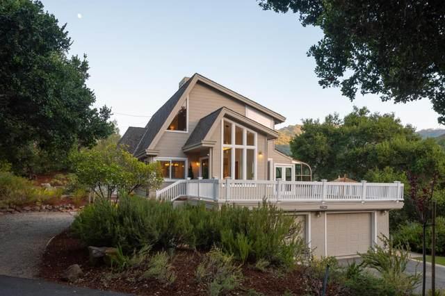 27360 Sherlock Rd, Los Altos Hills, CA 94022 (#ML81799767) :: The Kulda Real Estate Group