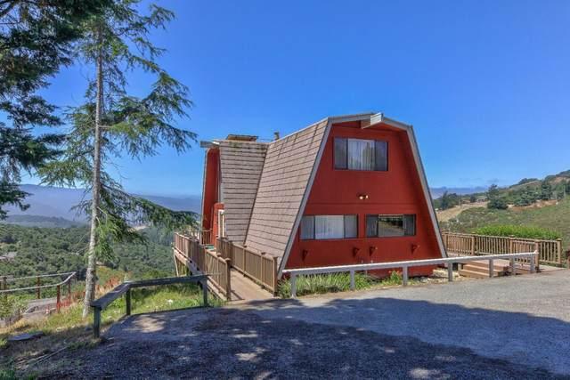 12050 Carola Dr, Carmel Valley, CA 93924 (#ML81799775) :: Alex Brant Properties