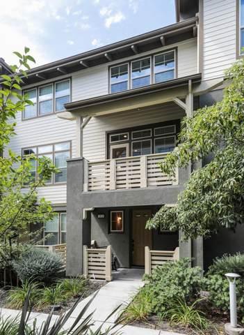 2826 Toro Dr, San Mateo, CA 94403 (#ML81799779) :: The Kulda Real Estate Group