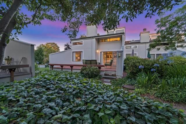 3308 Kimberly Way, San Mateo, CA 94403 (#ML81799783) :: The Sean Cooper Real Estate Group