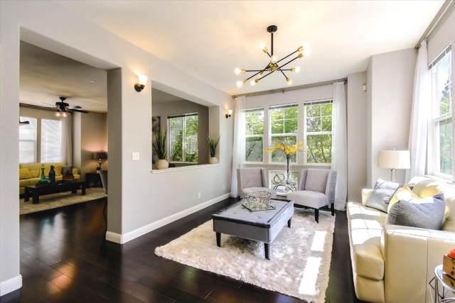 489 Teak Ter, Sunnyvale, CA 94086 (#ML81799800) :: The Goss Real Estate Group, Keller Williams Bay Area Estates